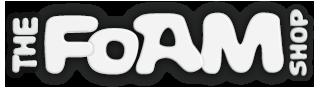 The Foam Shop Logo