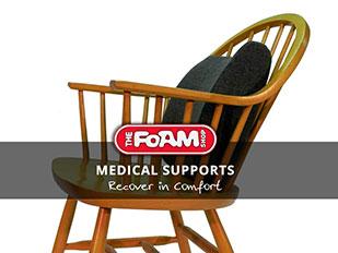 The Foam Shop   Mattress Foam, Memory Foam & Upholstery Services
